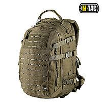Рюкзак тактический «M-Tac Mission Pack Laser Cut Olive»