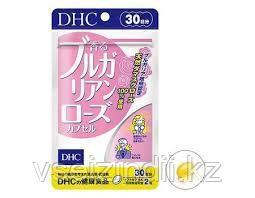 Экстракт розы для запаха тела  DHC, на 30 дней