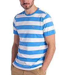 Barbour Мужская футболка - A4