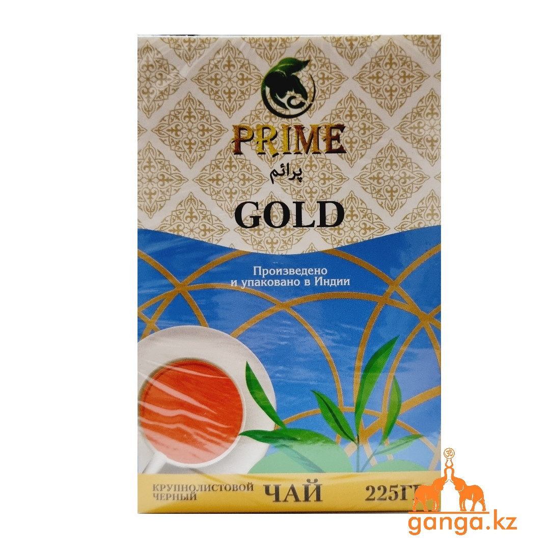 Индийский крупнолистовой чай с плантации Ассам, 225 г.