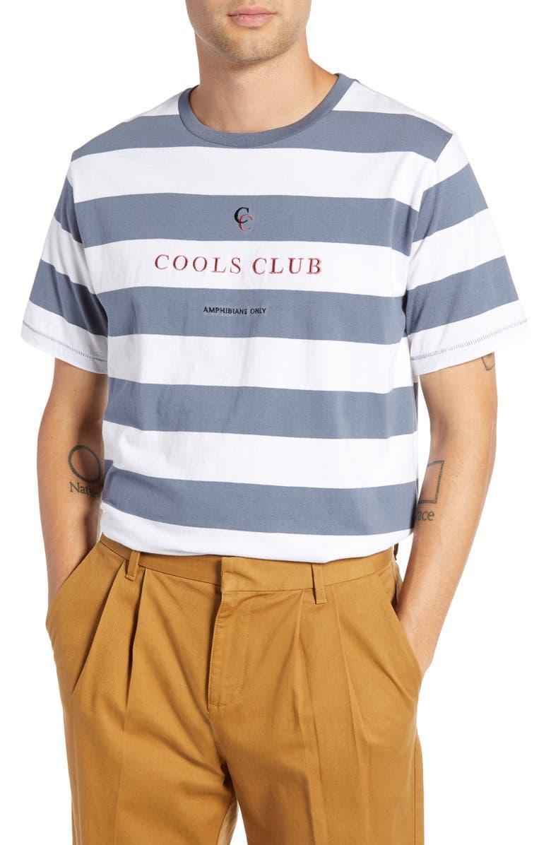 Barney Cools Мужская футболка - A4