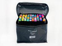 Маркеры Touch Мини Медведь 16MKB-5 60 цветов