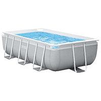 Каркасный бассейн Bestway Prism Frame 300 см 175 см 80 см