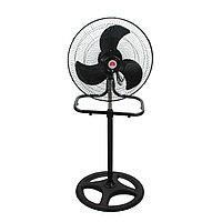 Вентилятор напольный бытовой ZL02