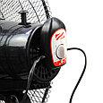 Вентилятор напольный бытовой ZL02, фото 2