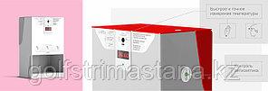 Бесконтактный диспенсер / дезинфектор с термометром Next D-3 / универсальный, дисперсное распыление, антикапля