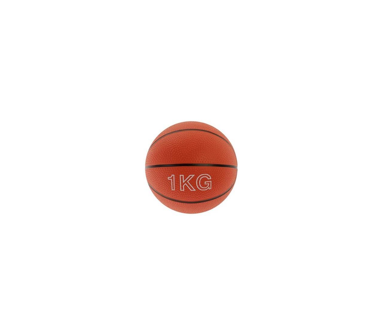Мяч медицинбол (Вейтбол) 1 кг.