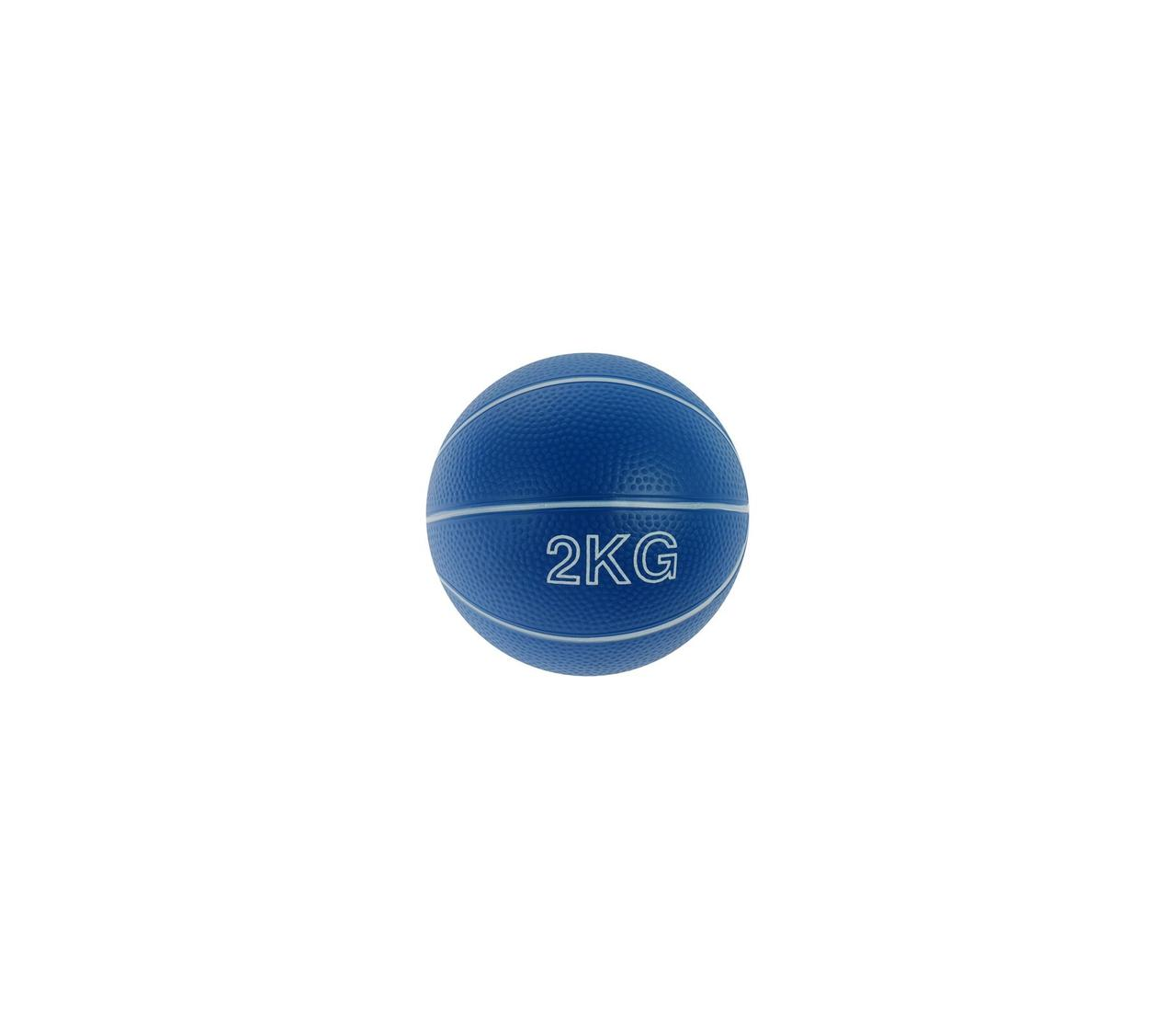 Мяч медицинбол (Вейтбол) 2 кг.