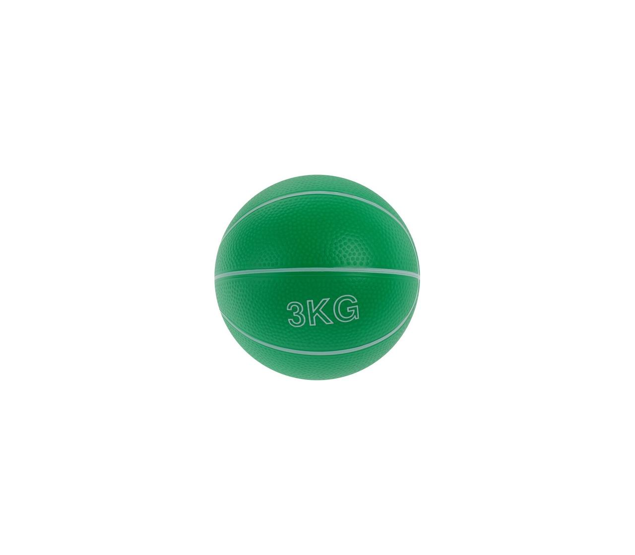 Мяч медицинбол (Вейтбол) 3 кг.