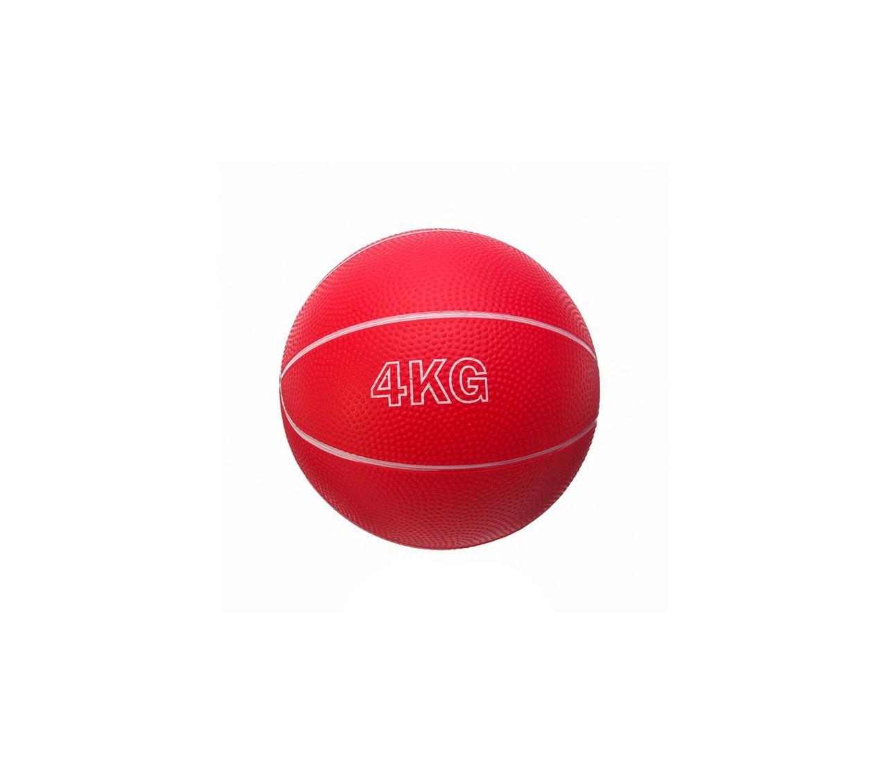 Мяч медицинбол (Вейтбол) 4 кг.