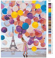 Картины по номерам красками на...