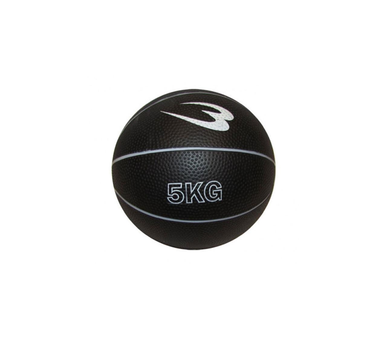 Мяч медицинбол (Вейтбол) 5 кг.