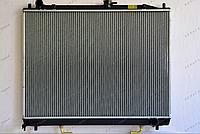 Радиатор охлаждения GERAT MS-126/2R Mitsubishi Pajero III-IV пок. 3.0i, 3.5i, 3.8i