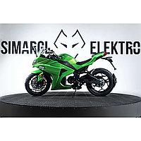 Электромотоцикл SE-R3