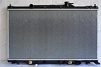 Радиатор охлаждения основной GERAT HD-108/2R HONDA CR-V RD5 01-06