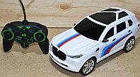 Немного помятая!!! SH559-1 БМВ на р/у Racer BMW 4 функции 36*12