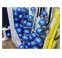 Мяч медицинбол (Вейтбол) 2кг.