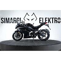 Электромотоцикл SE-Ninja
