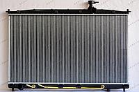 Радиатор охлаждения GERAT HY-108/2R Hyundai Santa Fe CM с 2006 по 2010