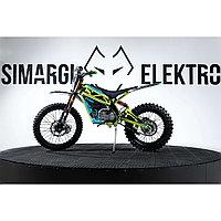 Электромотоцикл SE e-Bash
