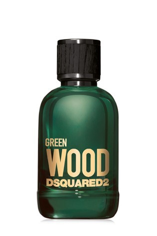 Dsquared2 Green Wood Pour Homme edt tester 100ml