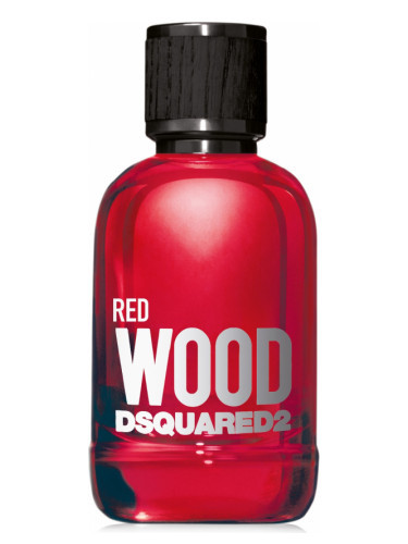 Dsquared2 Red Wood Pour Femme edt tester 100ml