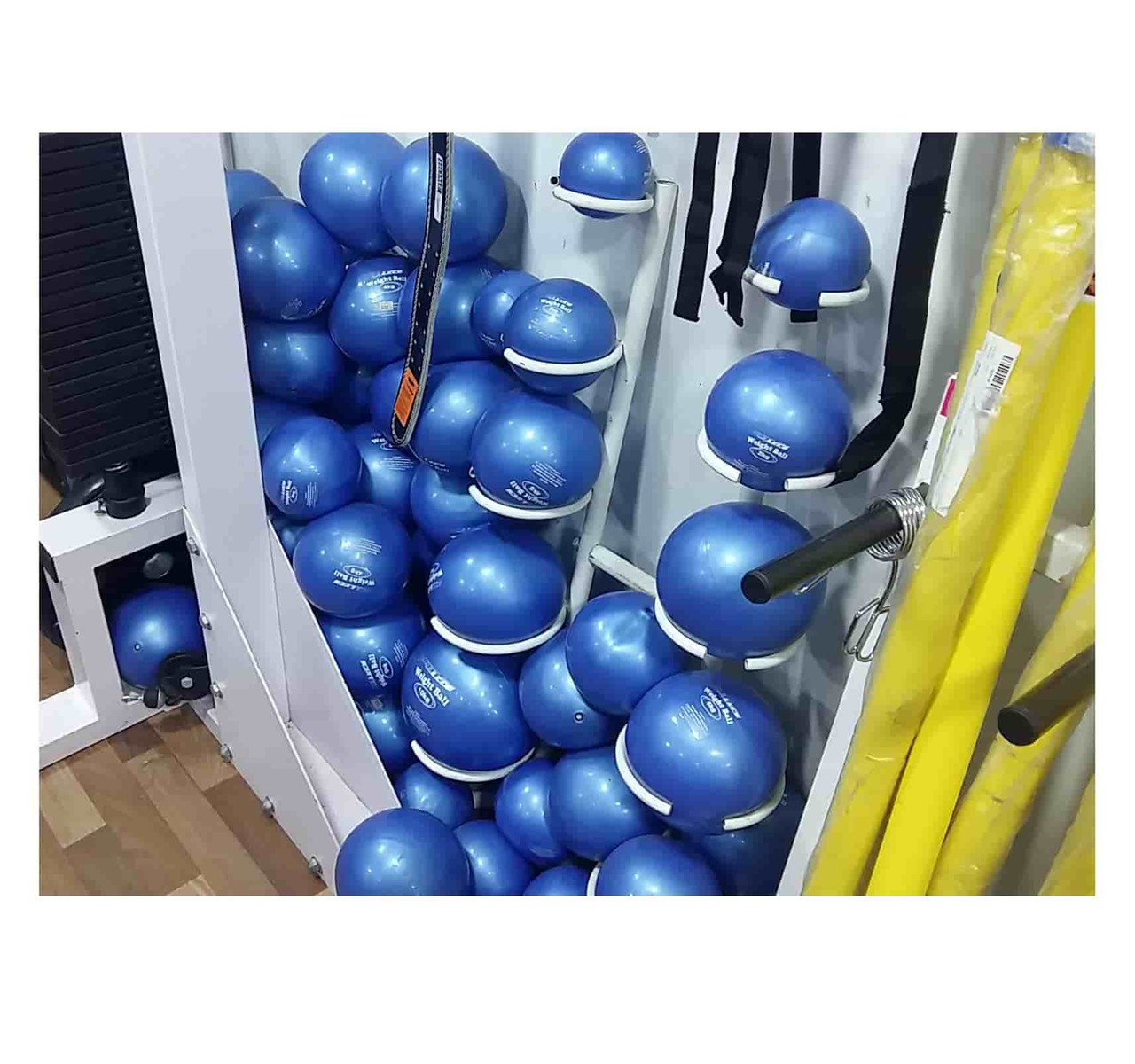 Мяч медицинбол (Вейтбол) 10кг.