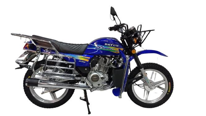 Мотоцикл DAYUN DY-200