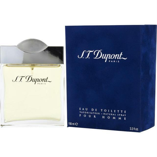 S.T. Dupont pour Homme edt 100ml