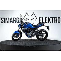 Электромотоцикл SE Classic