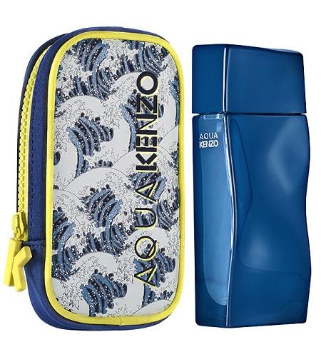 Kenzo Aqua Pour Homme Neo Edition edt 50ml