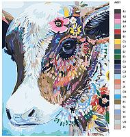 Коровы, быки, свинки, носороги