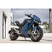 Электромотоцикл Zero SR/F