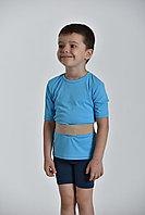 Детский бандаж для удержания пупочной грыжи (Стандартный)
