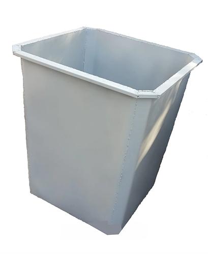 Мусорные баки, контейнеры для ТБО 0.75 куб.м