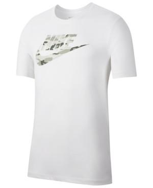 The Nike Tee Мужская футболка - A4