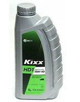 Моторное масло KIXX HD1 10w40 1L
