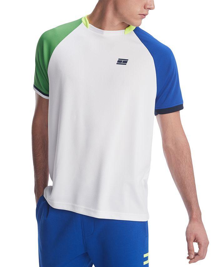 Tommy Hilfiger Мужская футболка - A4