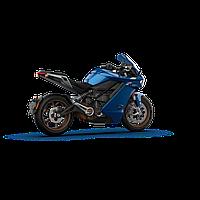 Электромотоцикл Zero SR/F Premium