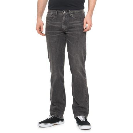 Levi's  514 Мужские джинсы - A4