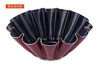 Форма для пудинга Забава 22см (Scovo, Россия)