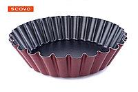 Форма для торта Забава 24см (Scovo, Россия)