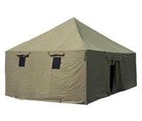 Палатка утепленная зима-лето 3*4