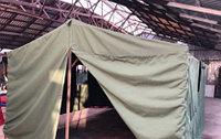 Брезентовая палатка 3*10