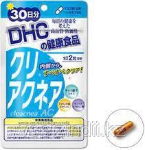 Чистая кожа  DHC, 30 дней