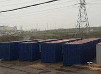 Бытовки (Блок-контейнеры)