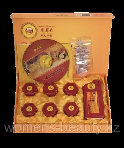 Китайские лечебные тампоны - Kang Mei Bao Luo Dan