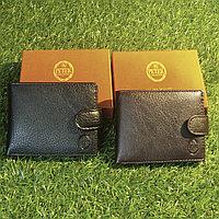 Мужское портмоне клатч кошелёк Petek Collection модель 538-10P Black и Coffe. Видео обзор в описании!