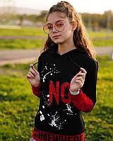 Подростковые худи от FN1 BRAND