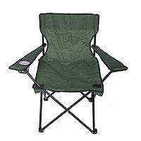Раскладной стул со спинкой Alps, 50*50*80см